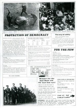 1930s Season - Programme (2)