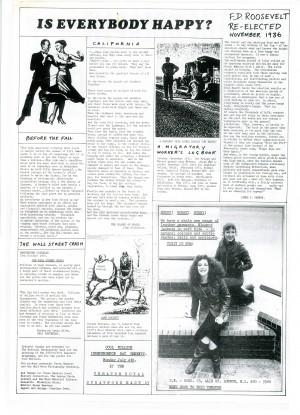 1930s Season - Programme (4)