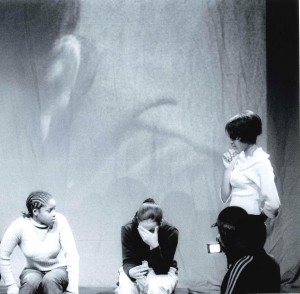 Careers in Theatre 2002