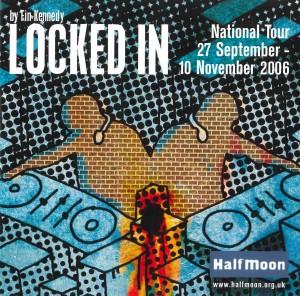 Locked In (2006) CD Programme 1
