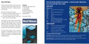 Locked In (2006) CD Programme 4