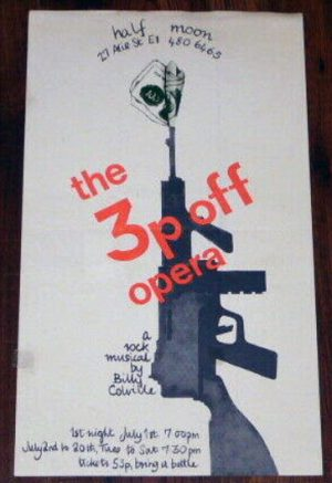 3p Off Opera alternative poster
