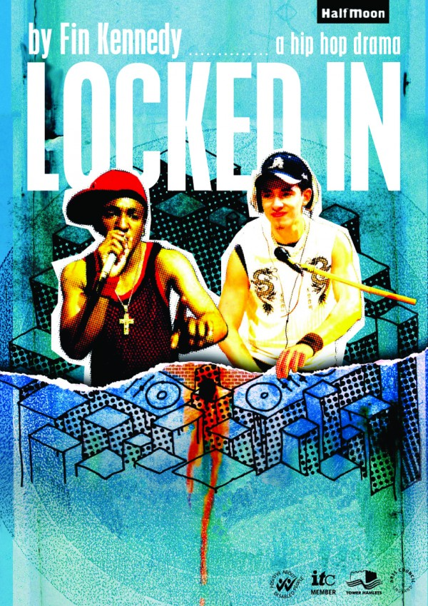 Locked In (2008) Flyer/Poster Image