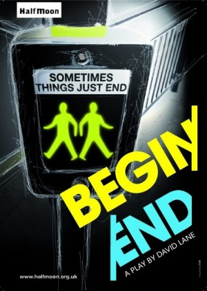 Begin/End Flyer Image