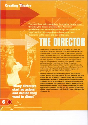 Careers in Theatre - Getting Ahead Brochure (5)