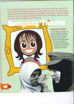 Careers in Theatre - Getting Ahead Brochure (9)