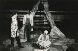 Chubb - John Middleton, Sidney Cole, Cora Tucker (2)