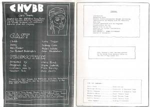 Chubb programme