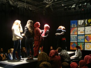 Careers in Theatre 2012