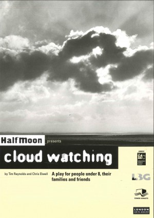 Cloudwatching Flyer Image (Front)