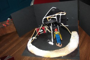 Icicle Bicycle - model box 2