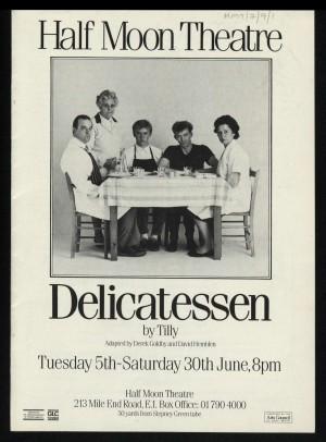Delicatessen Programme (1)