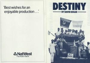Destiny Programme (2)
