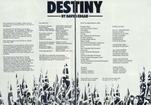Destiny Programme (5)