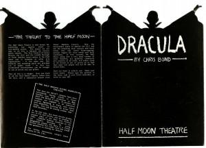 Dracula Programme - 1984 (1)