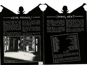 Dracula Programme - 1984 (4)