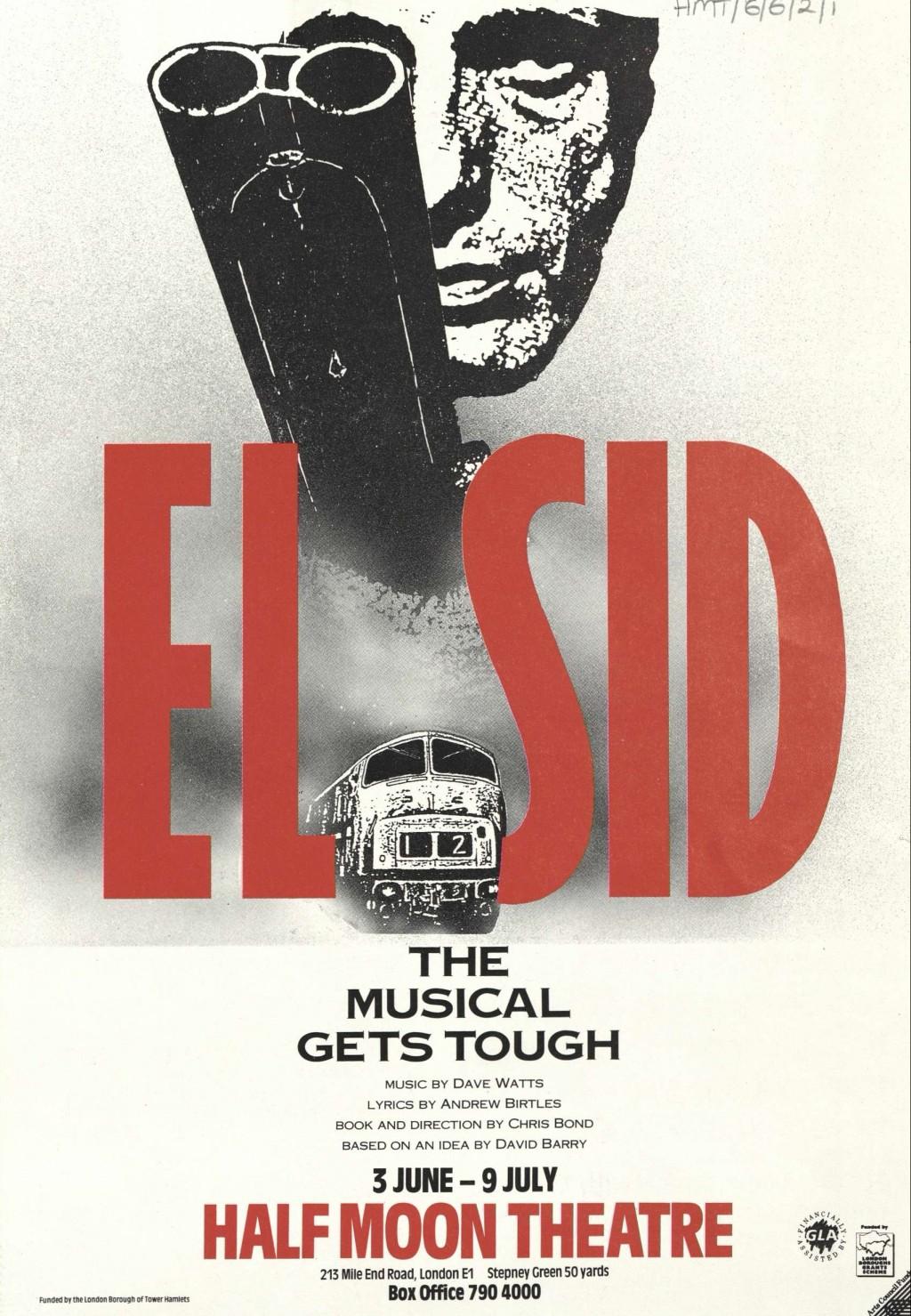 El Sid flyer (1)