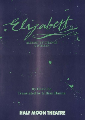 Elizabeth programme (1)