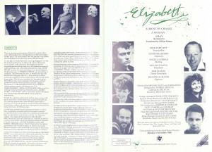 Elizabeth programme (3)