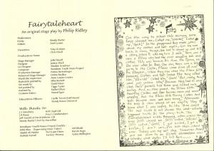 Fairytaleheart Programme (2)