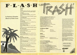 Flash Trash programme (5)