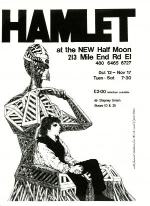 Hamlet flyer