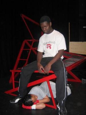 Rehearsal photo 1