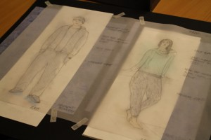 Free set and costume designs (2)