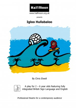 Igloo Hullabaloo Programme (1)
