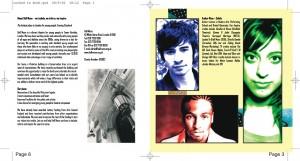 Locked In (2008) CD Programme (3)