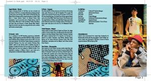 Locked In (2008) CD Programme (4)
