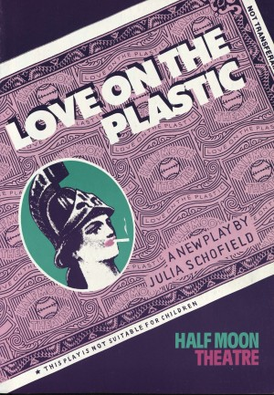 Love on the Plastic Programme (1)