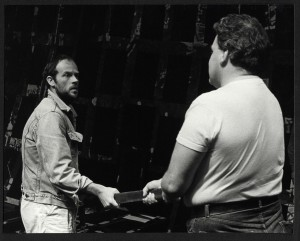 Macbeth Production shots (26)