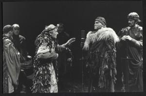 Macbeth Production photo (2)