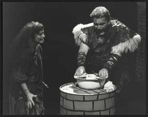 Macbeth Production photo (6)