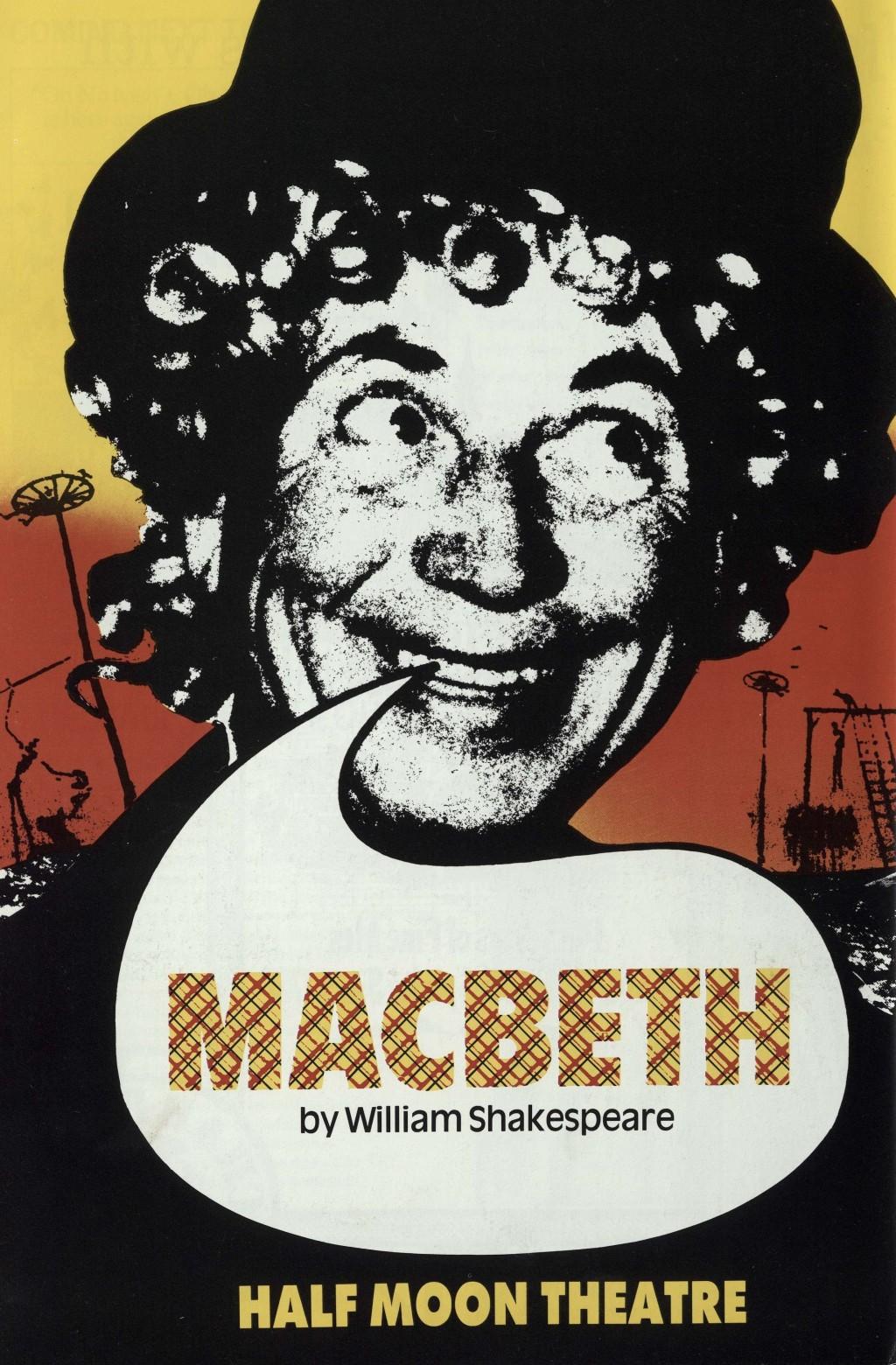 Macbeth Programme (1)