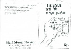 Mozzle - Programme (1)