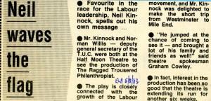 East London Advertiser - 1983