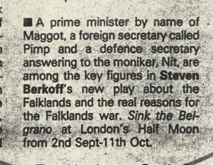 Cosmopolitan, September 1986