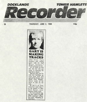 The Recorder, 2 June 1988