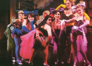 Pal Joey, CD Brochure production image (1)