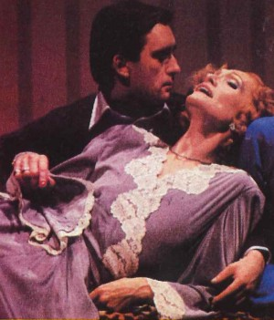 Pal Joey, CD Brochure production image (5)