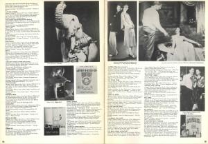 Pal Joey - St Martins Lane - 1980 (10)