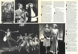 Pal Joey - St Martins Lane - 1980 (4)
