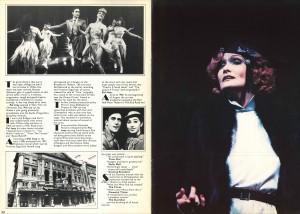 Pal Joey - St Martins Lane - 1980 (6)