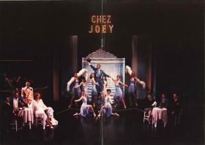 Pal Joey - St Martins Lane - 1980 (7)