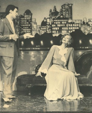 Pal Joey production photo