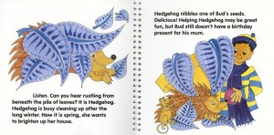 Written by Chris Elwell and Illustrated by Alison Cartledge (5)