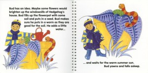 Written by Chris Elwell and Illustrated by Alison Cartledge (6)