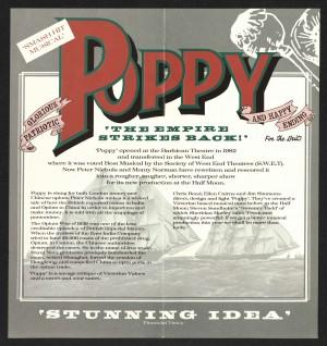 Poppy Flyer (2)